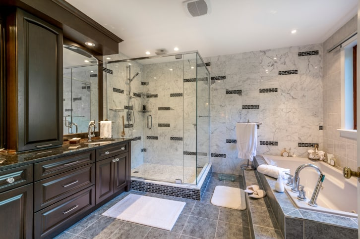 Bathroom Renovation SJZ Painting Home Renovation Mesmerizing Bathroom Renovation Chicago Painting