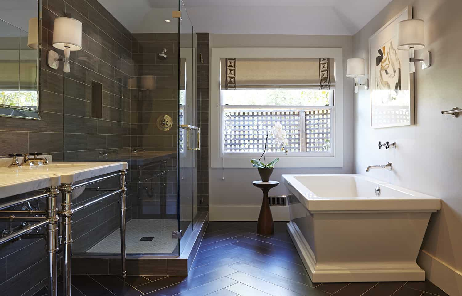 Bathroom Renovation SJZ Painting Home Renovation - Bathroom remodeling paramus nj