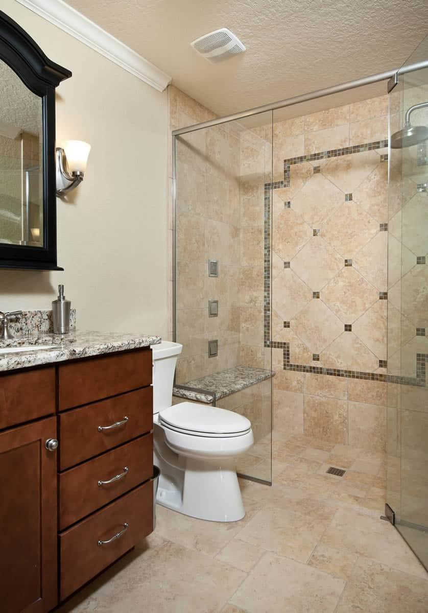 Bathroom Renovation Sjz Painting Amp Home Renovation